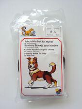 """Hunde-Schutzhose Gr. 4 von europet """"NEU"""""""