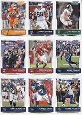 2016 TENNESSEE TITANS 40 Card Lot w/ SCORE Team Set 28 CURRENT Players