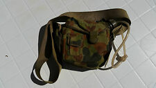 Australian Army Orig Pattern Auscam Two litre Water Bladder used in Timor War
