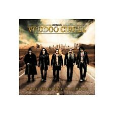 VOODOO CIRCLE - MORE THAN ONE WAY HOME  CD  HARD & HEAVY / METAL / ROCK   NEU