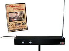 BURNS B3 DELUXE THEREMIN  plus Theremin Lessons DVD