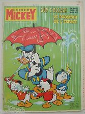 ¤ LE JOURNAL DE MICKEY n°956 ¤ 11/10/1970