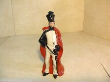 Rare Gio Ponte Italy #600 Art Pottery Figure Of A Soldier