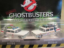 New 2016 HOT WHEELS Collectors Classic Ghostbusters ECTO-1 ECTO-1A