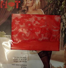 Back-Seam Classic Thigh-High Stockings Shirley of Hollywood 90023 Colors NEW HOT