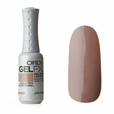 Orly Gel FX Gel Nail Polish Country Club Khaki #30702 .3 fl oz / 9 ml
