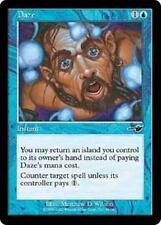DAZE Nemesis MTG Blue Instant Com