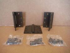 3 Pack Stanley 4.5x4.5 Door Hinge CB1901R Doors Office Home Industrial