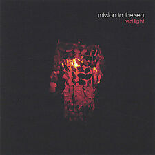 Mission to the Sea Red Light CD (2005, Mission to the Sea)