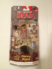 SDCC 2013 Exclusive The Walking Dead Comic The Governor's Daughter Penny Zombie