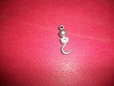 CORGI TOYS  CROCHET A BOULE FIXE FORD  REF/1101/1142/1154 EN  white métal