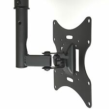 TV Ceiling Mount Bracket Cinema Telescopic 23 26 32 39 40 42 inch mc-504