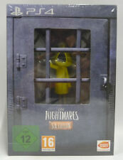 LITTLE NIGHTMARES SIX EDITION LIMITED - SONY PS4 PAL NUOVO NEW SEALED
