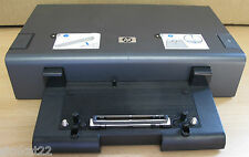 HP HSTNN-1X02 Advanced Docking Station Port Replicator EN489AA nc4200, nc4400,