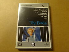 DVD / THE BIRDS ( ALFRED HITCHCOCK )