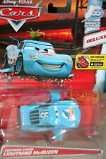 "DISNEY PIXAR CARS  ""LIGHTNING STORM LIGHTNING McQUEEN""  NEW IN PACKAGE, SHIP WW"