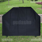 XXL Large 75'' Wide Waterproof BBQ Cover Gas Barbecue Grill Protection PQ7AB
