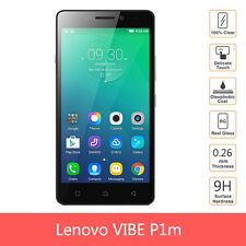 Premium Branded Clear Tempered Glass Screen Protector for Lenovo VIBE P1m