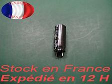 1800uF 16V condensateur capacitor   105°C marque/brand RUBYCON
