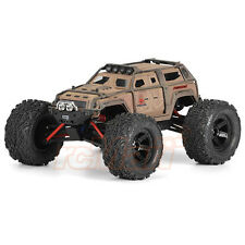 PRO-LINE Apocalypse Body Clear Traxxas 1:16 Summit 4WD RC Cars Truck #3431-00