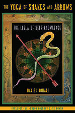 The Yoga of Snakes and Ladders: The Leela of Self Knowledge by Harish Johari...