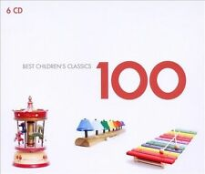 Best Children's Classics 100, New Music