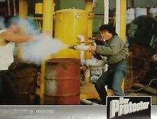 THE PROTECTOR - Lobby Cards Set - Jackie Chan