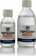 DENTAL Lab Product Model Top Marker Thinner 120 ml  FREE SHIPPING