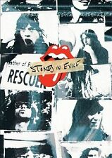 THE ROLLING STONES - STONES IN EXILE - DVD