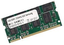 1GB RAM für ThinkPad T41P M T42 T42p Markenspeicher 333 MHz DDR Speicher