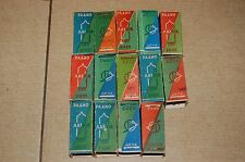 6N3P 2C51 / 396A / 6385 /  Made in USSR in 1969 military tubes LOT OF 1 PC.