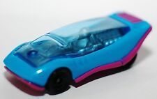 MIP McDonald's Happy Meal 1995 Hot Wheels #12 RADAR RACER Single Toy Diecast Car
