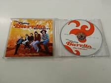 THE FLYING BURRITO BROTHERS THE COLLECTION CD 2005