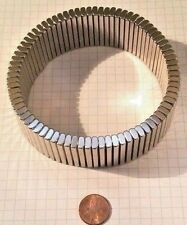 50 Neodymium motor magnets. Rare Earth Super Magnet N52 Grade