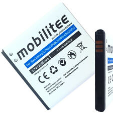 Batterie de rechange battery pour samsung i9001 galaxy s plus i9000 GalaxyS/4g Epic 4g tou