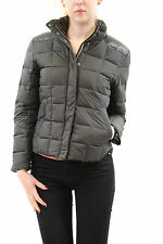 Women`s Penfield Leather Detail Lusk Jacket size S Black BCF59