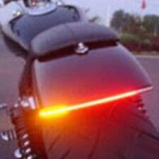 Moto 36 LED SMD Cola Trasera Parada Del Freno Luz Direccional Integrado Tira De