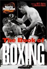 The Total Sports Illustrated Book of Boxing-ExLibrary