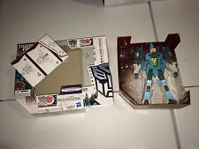 Transformers Figure 100% Complete MIB - Generations Voyager Class BRAINSTORM