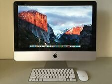 "2010 21.5"" iMac Intel 3.2GHz i3 8GB Ram, Office, CS6, Final Cut Pro"