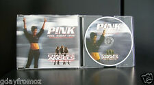 Pink - Feel Good Time 3 Track CD Single