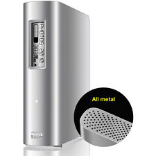 Western Digital WD 2TB My Book Studio *METAL* RARE External Hard Disk Drive HDD