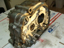 1979-80 HONDA 110 E CRANKCASE  ASSEMBLY PAIR (2) ,NICE!
