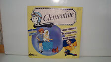DISQUE VYNIL 45T - CLEMENTINE RECRE A2 MARIE DAUPHIN a2