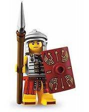 LEGO 8827 - Mini Fig Collection Series 6 : Roman Soldier - Factory Sealed