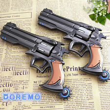 FPS Game Overwatch/OW McCree Replica Weapon Toy Gun Model Cosplay Props Fan Gift