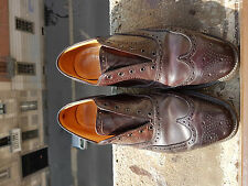 Alden Shoes (Brooks Brothers) size US 11,0 E - Shell Cordovan