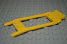 00057 LEGO Horse Hitching yellow 6510 6355 6419