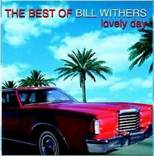 The Best of Bill Withers: Lovely Day CD
