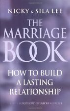 The Marriage Book By Nicky & Sila Lee